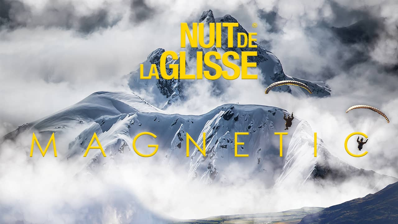 Outdoor Sports Valley | Activ'OSV x Nuit de la Glisse, Magnetic ...